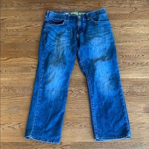 Lee Extreme Motion Jeans 36x29